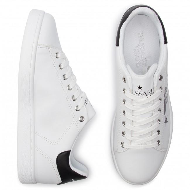 scarpe da ginnastica TRUSSARDI JEANS JEANS JEANS - 77A00173 K299 - scarpe da ginnastica - Scarpe basse - Uomo | Prezzo giusto  | Scolaro/Signora Scarpa  65117b