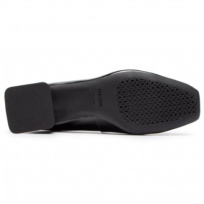 Shoes GEOX D Vivyanne Bal A D849MA 00066 C9999 Black