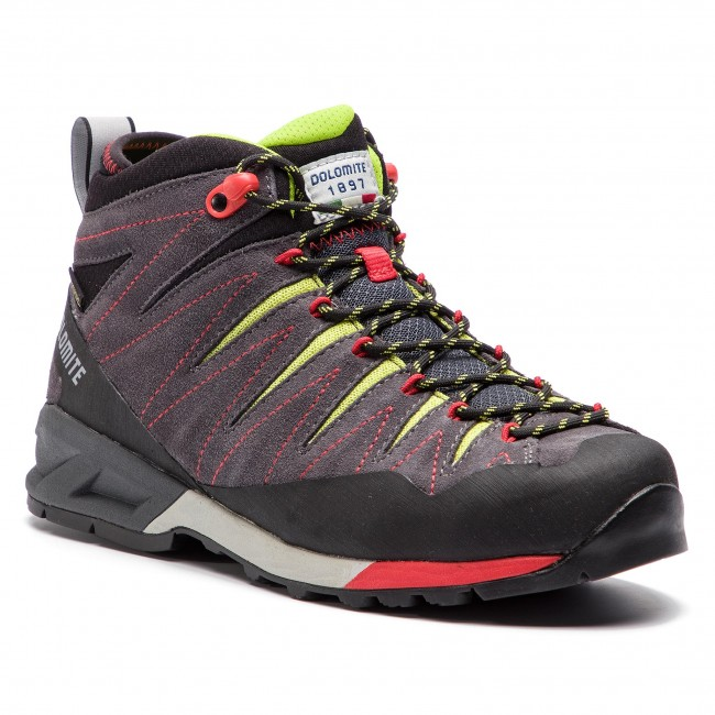 bd8165cacad67 Scarpe da trekking DOLOMITE - Crodarossa Mid Gtx GORE-TEX 265768 ...