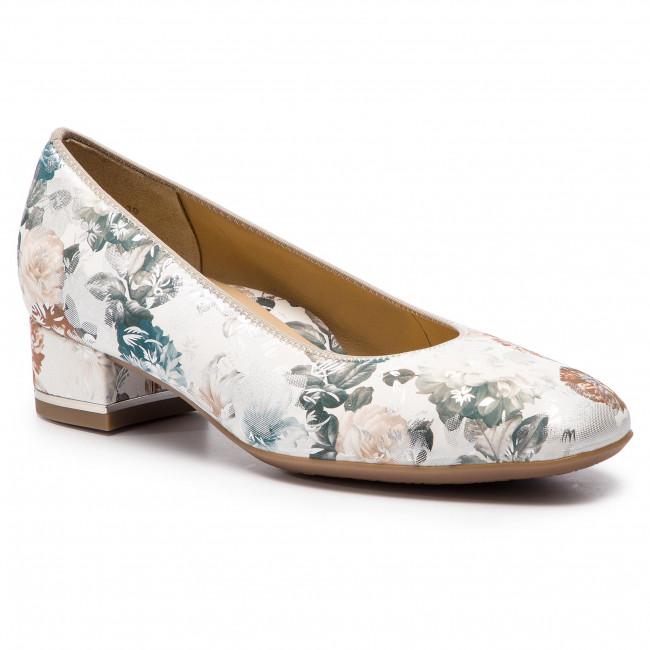 Scarpe basse ARA - 12-11838-10 Pastell - Con tacco - Scarpe basse - Donna | Reputazione a lungo termine  | Uomini/Donne Scarpa