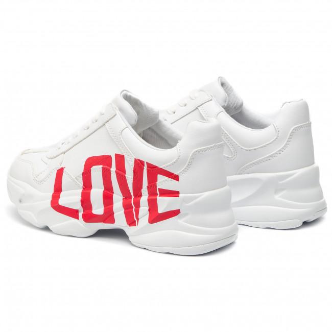 Madden Whtred Sneakers Sm11000443 02002 Memo Steve 120 PiZkXu