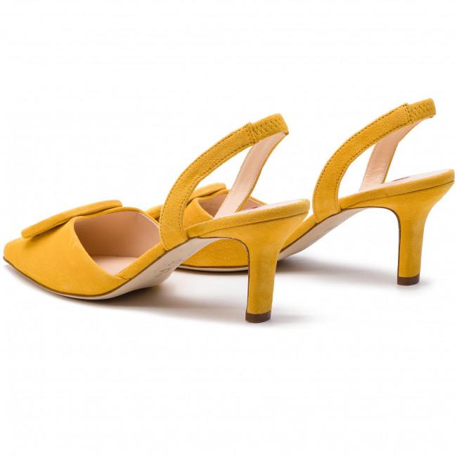 Högl Sandali W8npkx0o 7 Yellow 106732 8100 Eleganti roBdCxeWEQ