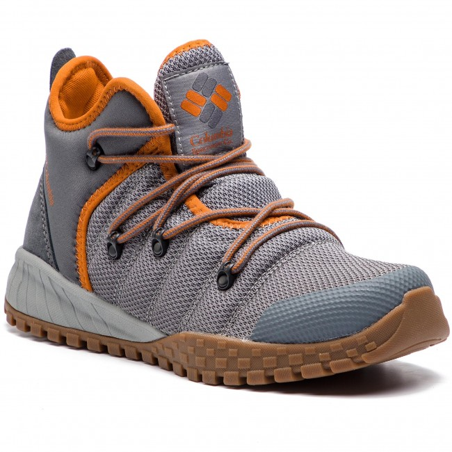 Scarpe da trekking COLUMBIA - Fairbanks 503 BM5975 Ti Grey Steel Bright  Copper 033 583ed7ac58d