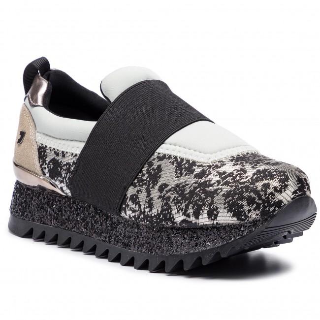 Sneakers Grey basse Sneakers 41089 Scarpe GIOSEPPO Donna iOXuZTkP