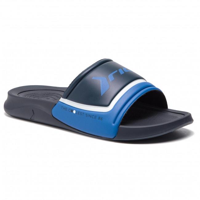 ad94cee740dc6 Ciabatte RIDER - Infinity Light Slide Ad 11307 Blue Blue 20729 ...