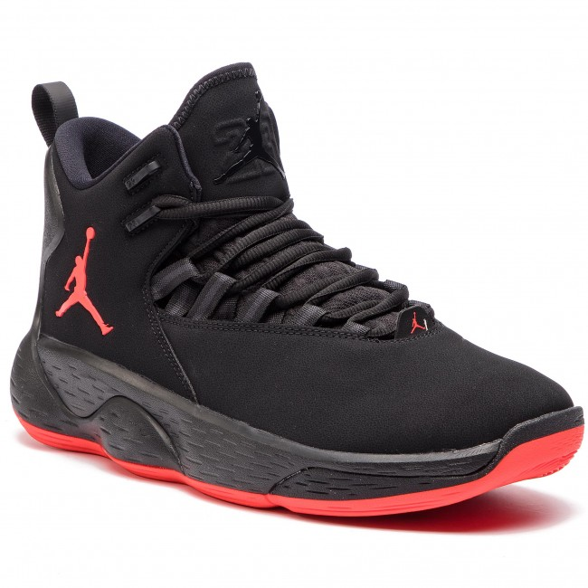 super popular be394 a0008 Scarpe NIKE - Jordan Super.Fly Mvp AR0037 060 Black/Infrared 23 ...
