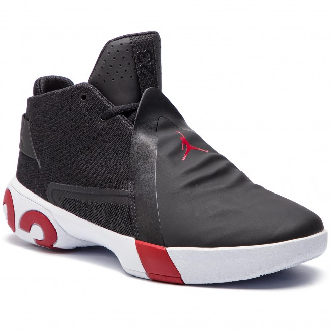 ec8bcf922c Scarpe NIKE - Jordan Ultra Fly 3 AR0044 005 Black/White Gym Red ...