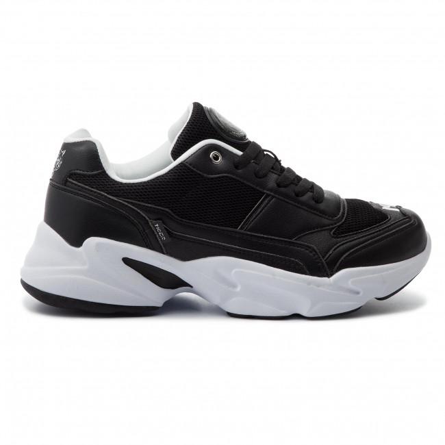 Sneakers 02 Ste003n Sport Plein P19s Msc2178 Black Original Runner PkiwOZlTXu