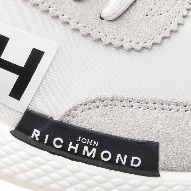 Jr2m Basse Sneakers John Perla A Scarpe Richmond PTkXZuOi