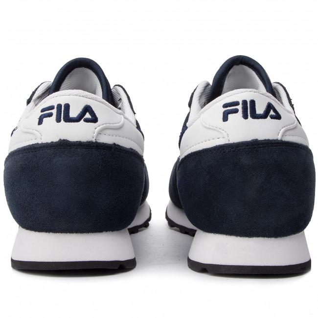 Sneakers FILA Orbit Jogger N Low 1010589.29Y Dress Blue