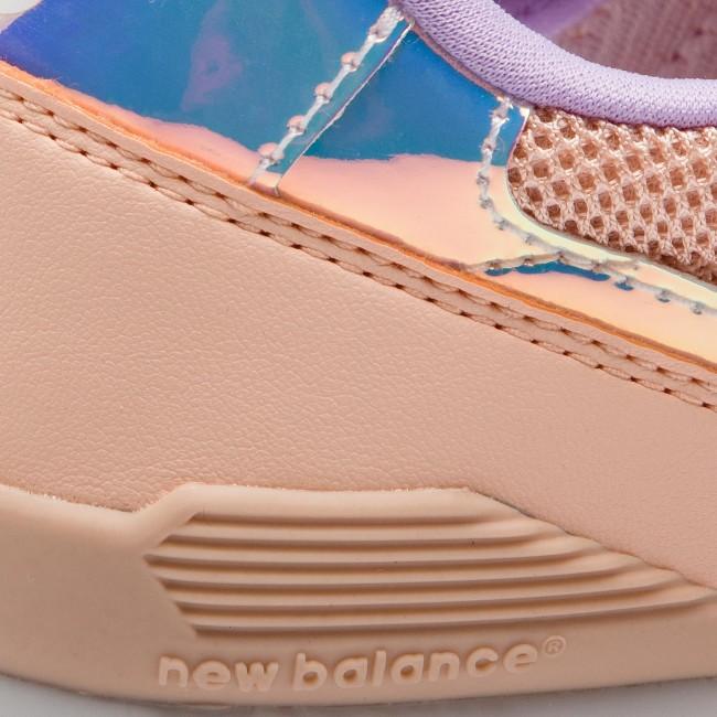 scarpe da ginnastica ginnastica ginnastica NEW BALANCE - YC996M2 Arancione - scarpe da ginnastica - Scarpe basse - Donna   Exquisite (medio) lavorazione    Uomini/Donne Scarpa  49f6ab