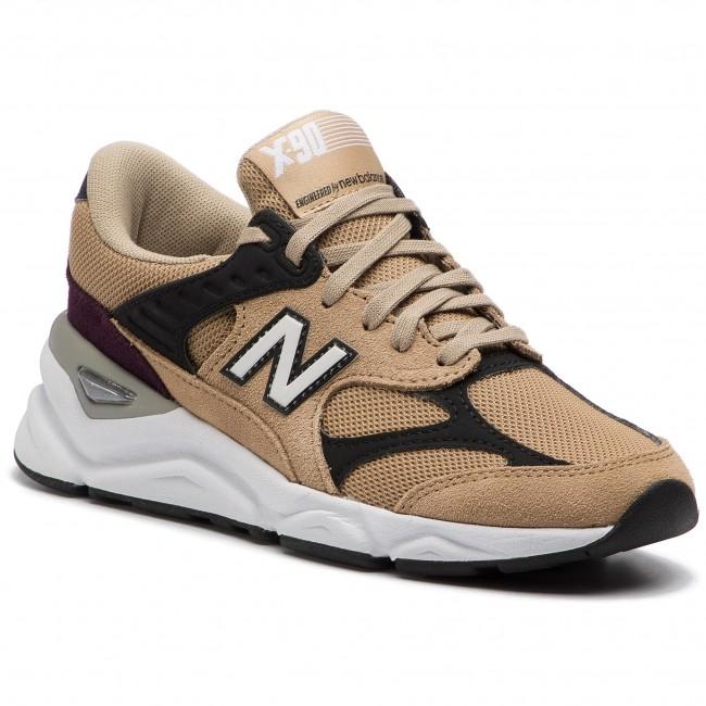 Scarpe Balance Basse Wsx90rpc Sneakers Marrone New nOX8kN0wP
