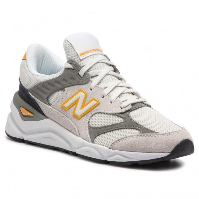 f05e51f290510 Sneakers NEW BALANCE - WSX90RPB Grigio - Sneakers - Scarpe basse ...