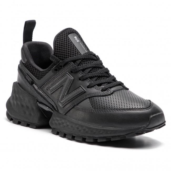 scarpe da ginnastica NEW BALANCE - WS574FSA Nero - scarpe da ginnastica - Scarpe basse - Donna   una vasta gamma di prodotti    Uomini/Donna Scarpa