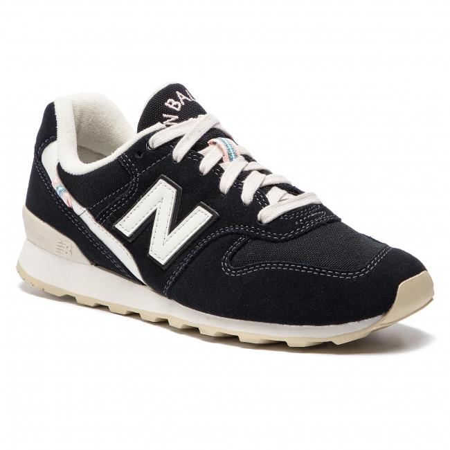 scarpe da ginnastica NEW BALANCE - WR996YB Nero - scarpe da ginnastica - Scarpe basse - Donna   Menu elegante e robusto    Gentiluomo/Signora Scarpa