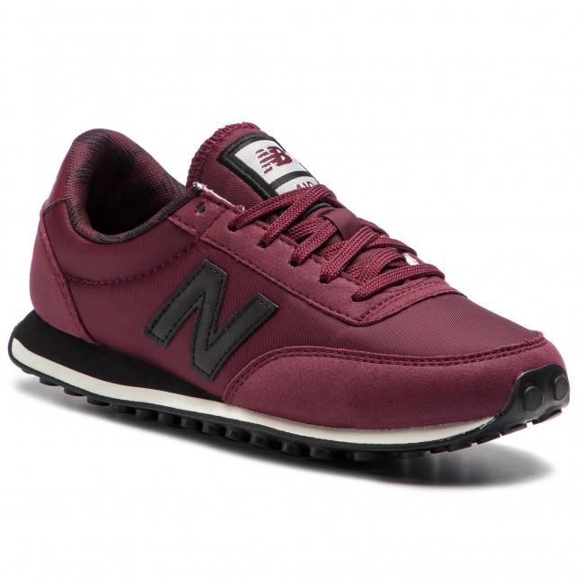 scarpe da ginnastica NEW BALANCE - WL410BBW  Bordeaux - scarpe da ginnastica - Scarpe basse - Donna | Area di specifica completa  | Uomini/Donne Scarpa