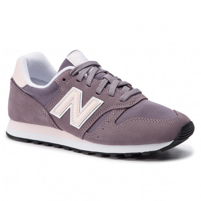 uk availability 80be1 61cb5 Sneakers NEW BALANCE - WL373PWP Viola