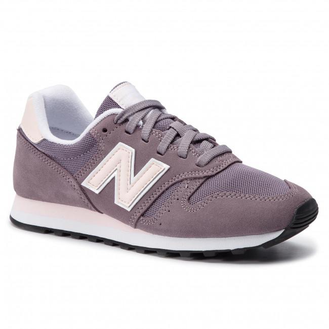uk availability bfba3 120a3 Sneakers NEW BALANCE - WL373PWP Viola