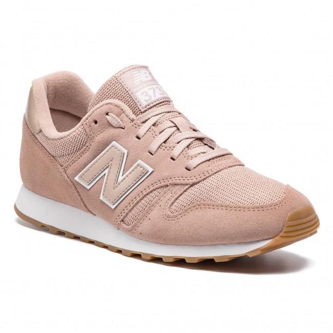 scarpe da ginnastica NEW BALANCE - WL373PSW rosa - scarpe da ginnastica - Scarpe basse - Donna | Più economico  | Uomini/Donna Scarpa