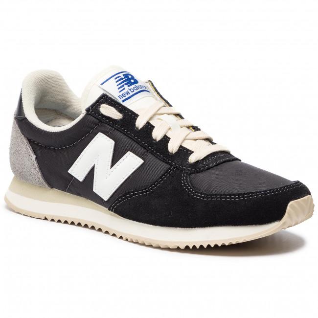 scarpe da ginnastica NEW BALANCE - U220FE  Nero - scarpe da ginnastica - Scarpe basse - Donna | Nuovo Prodotto 2019  | Gentiluomo/Signora Scarpa