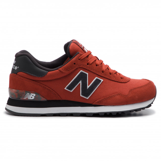 Sneakers NEW BALANCE - ML515CRB Rosso