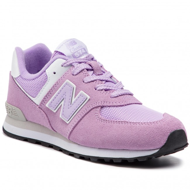 Balance Gc574em Rosa Scarpe New Sneakers Basse 9WDH2IeEY