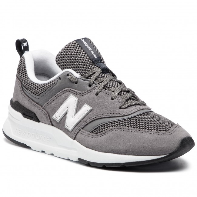 cfb64fd95cb92 Sneakers NEW BALANCE - CW997HAC Grigio - Sneakers - Scarpe basse ...