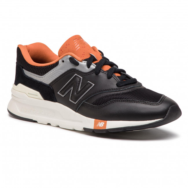 scarpe da ginnastica NEW BALANCE - CM997HGB Nero - scarpe da ginnastica - Scarpe basse - Uomo | Sulla Vendita  | Gentiluomo/Signora Scarpa