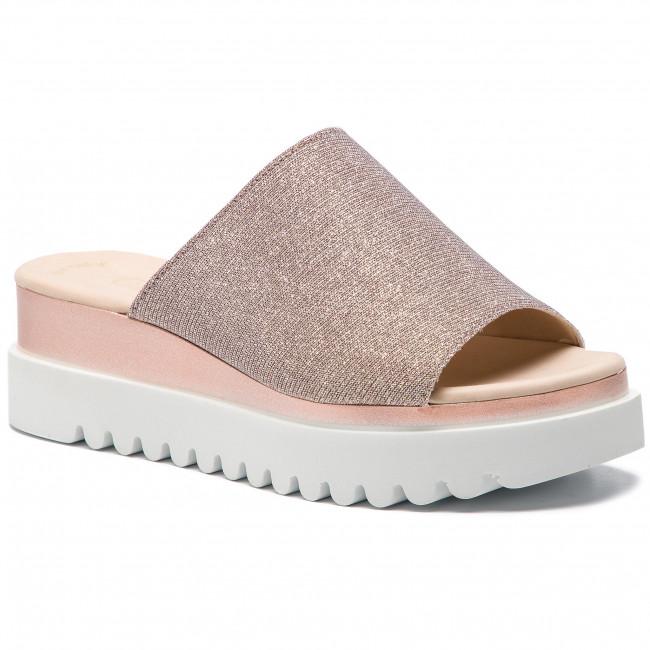 Ciabatte GABOR - 23.613.64 rosato - Zeppe - Ciabatte e sandali - Donna | prendere in considerazione  | Gentiluomo/Signora Scarpa