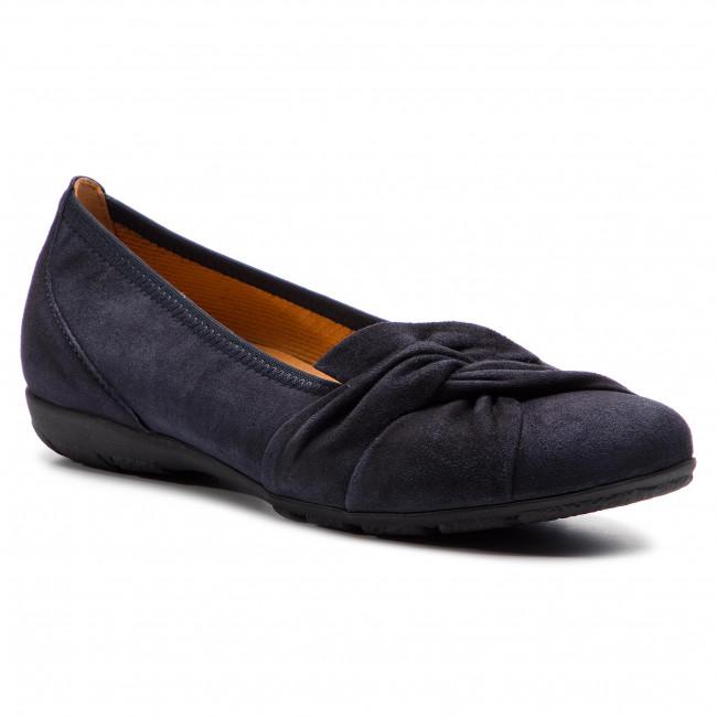 Scarpe basse GABOR - 24.150.16 Pazifik - Basse - Scarpe basse - Donna | Un'apparenza Elegante  | Sig/Sig Ra Scarpa