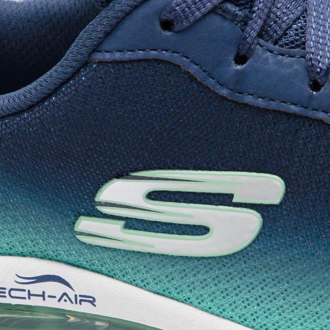 Scarpe SKECHERS Skech Air Element 12640NVGR NavyGreen