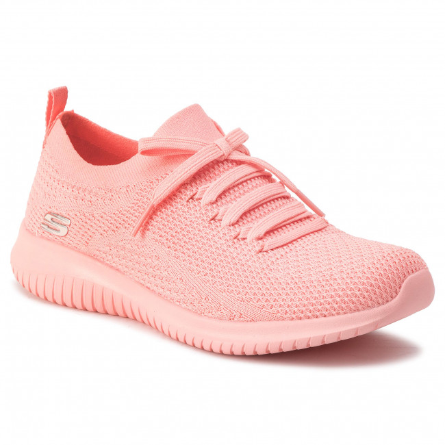 Fitness Skechers Coral Party Pastel Scarpe 13098crl Zzaxwqv7q
