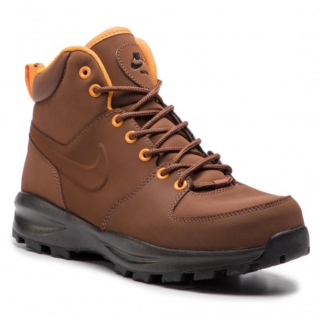 Scarpe NIKE - Manoa Leather 454350 203 Fauna Brown Fauna Brown ... 1e1684cbf48a