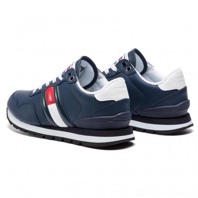 Tommy Ink Sneakers Jeans Sneaker Lifestyle Em0em00263 ZOXuTPik