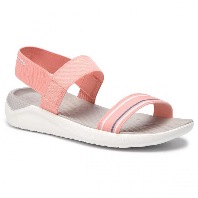 Crocs Melonwhite 205106 Sandal W Sandali Da Literide 1BZOxqwwP8