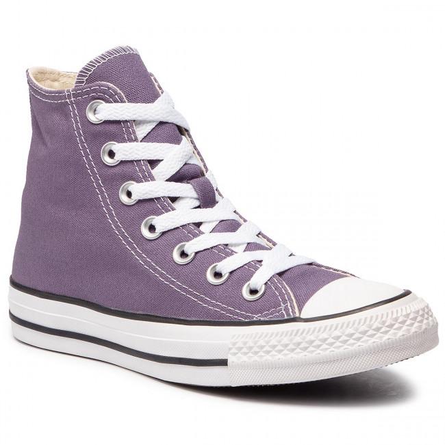 Scarpe da ginnastica CONVERSE - Ctas Hi 163352C  Moody viola - Scarpe da ginnastica - Scarpe basse - Donna | Funzione speciale  | Uomo/Donna Scarpa