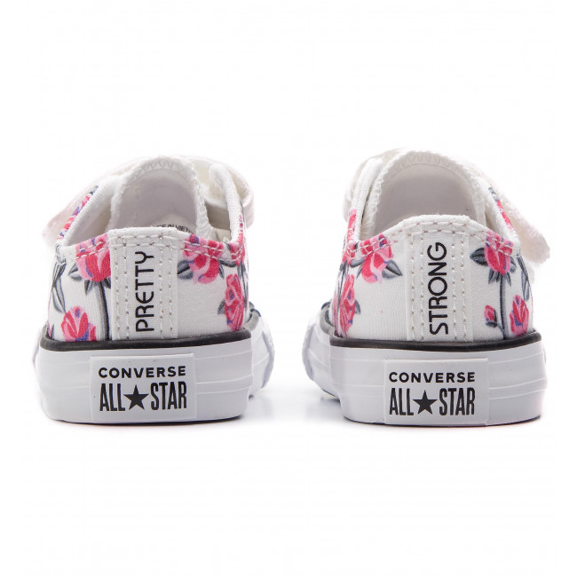 scarpe da ginnastica bambini converse