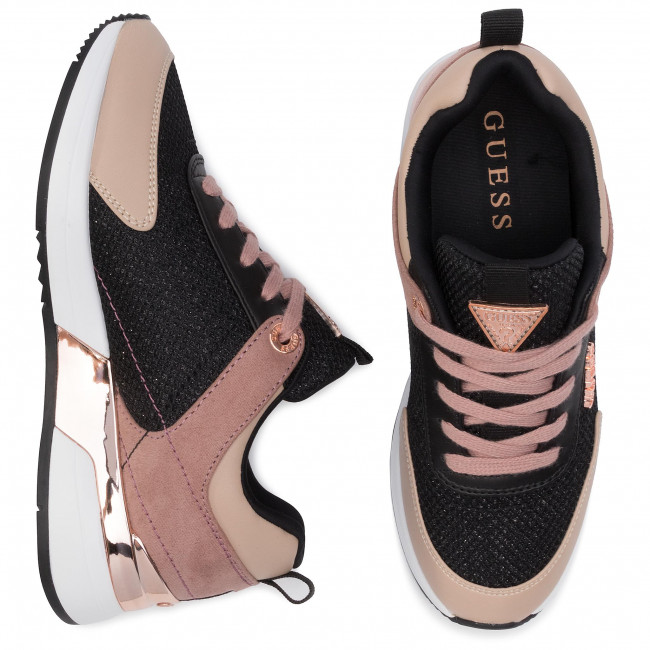 Sneakers GUESS Marlyn3 FL7MAR FAM12 BLACK