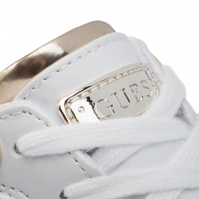 Sneakers GUESS Mian2 FL7MI2 ELE12 WHITE