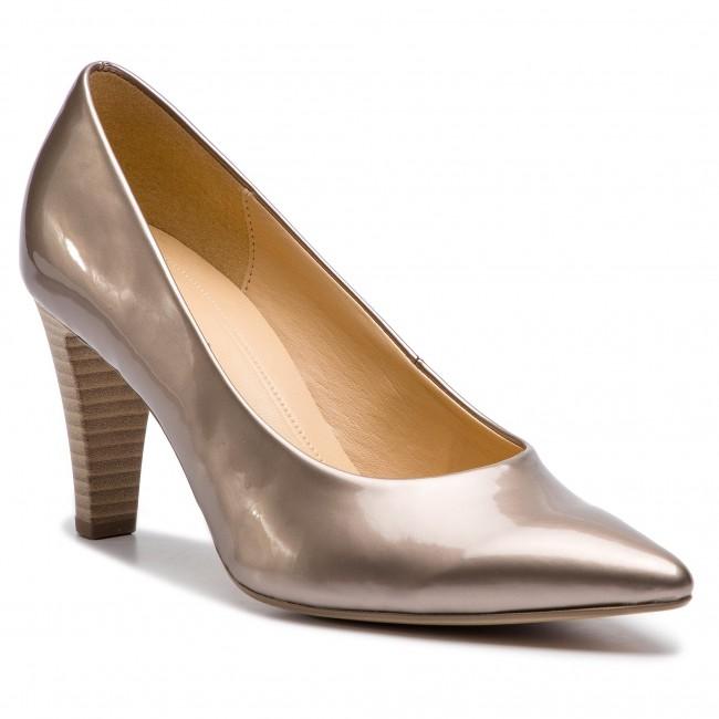 Scarpe basse GABOR - 81.280.94 rosa - Con tacco - Scarpe basse - Donna | Elegante e solenne  | Scolaro/Signora Scarpa