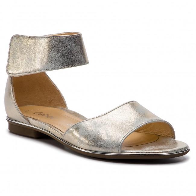 Sandali GABOR - 81.600.60 Nude - Sandali da giorno - Sandali - Ciabatte e sandali - Donna | Qualità e consumatori in primo luogo  | Sig/Sig Ra Scarpa