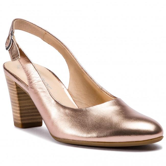Sandali GABOR - 82.260.94 Rame - Sandali da giorno - Sandali - Ciabatte e sandali - Donna | Colore molto buono  | Uomini/Donne Scarpa