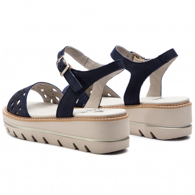 Sandali CALLAGHAN CALLAGHAN CALLAGHAN - 22707 Navy - Zeppe - Ciabatte e sandali - Donna | Bel Colore  | Scolaro/Signora Scarpa  167be9
