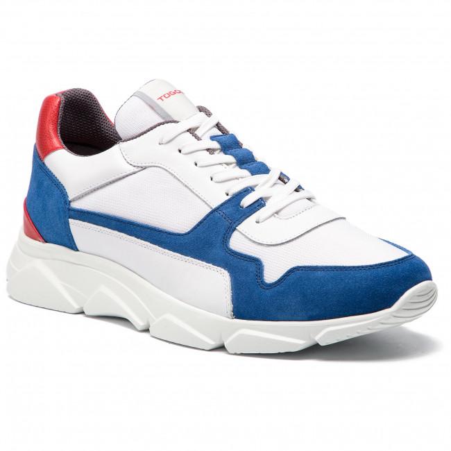 02 000069 Scarpe Basse Sneakers 622 Tg Togoshi 12 fyb6g7