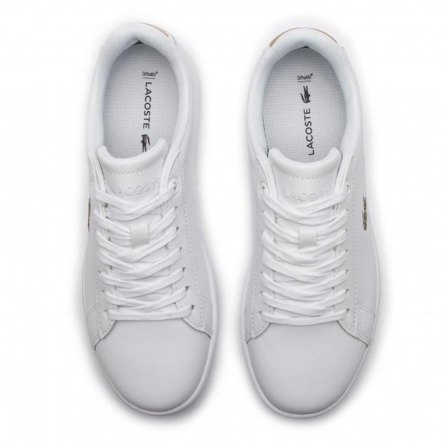 Sfa Sneakers 219 Evo 37sfa0018216 Whtgld 7 Lacoste 1 Carnaby MLzVGqSUp