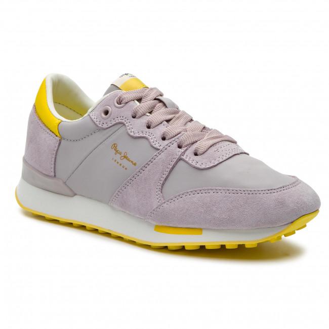 scarpe da ginnastica PEPE JEANS - Bimba Soft PLS30861 violac 419 - scarpe da ginnastica - Scarpe basse - Donna | Servizio durevole  | Sig/Sig Ra Scarpa