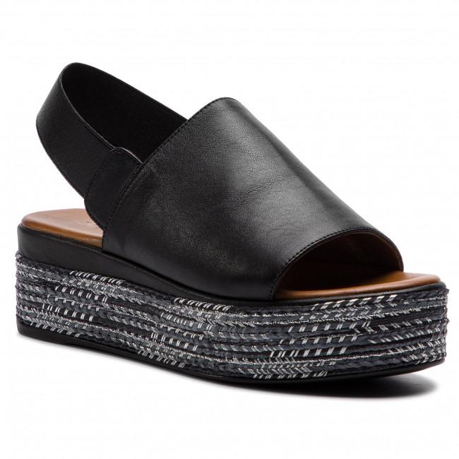 Sandali INUOVO - 117014 nero - Sandali da giorno - Sandali - Ciabatte e sandali - Donna   il prezzo delle concessioni    Sig/Sig Ra Scarpa