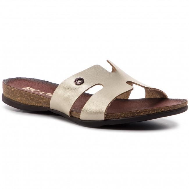 Ciabatte CARINII - B5050 F55-000-000-B02 - Ciabatte da giorno - Ciabatte - Ciabatte e sandali - Donna | Numerosi In Varietà  | Maschio/Ragazze Scarpa