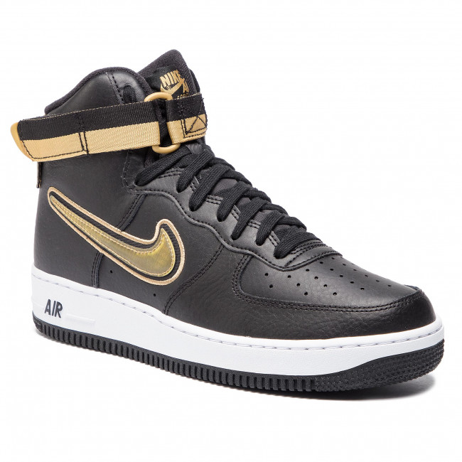 brand new 0834c 34021 Scarpe NIKE - Air Force 1 High  07 Lv 8 Sport AV3938 001 Black ...