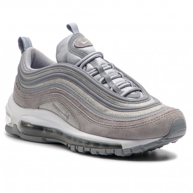 buy online eafa1 e5708 Scarpe NIKE - Air Max 97 AT0071 001 Wolf Grey/Wolf Grey - Sneakers ...